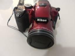 Camera Nikon coolpix p510