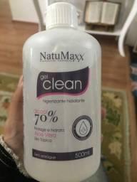 Álcool gel NatuMaxx