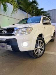 Toyota Hilux 2011/2011 3.0 Diesel