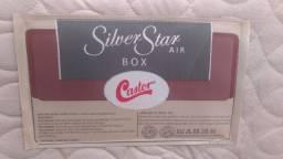 Base Box para Colchão de Casal Castor Silver Star Air