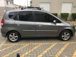 Honda Fit 07