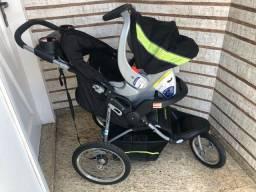Carrinho bebê Trend Expedition importado
