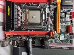 Kit PC gamer  Intel xeon
