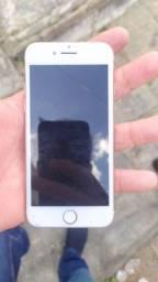 IPHONE 8 64 gb dourado