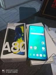 Troco Galaxy A80 CAMERA FLIP