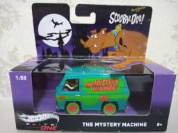 Hot Wheels Scooby doo.