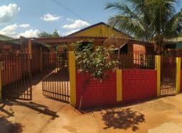 Troco Casa em Guaíra por Casa em Curitiba
