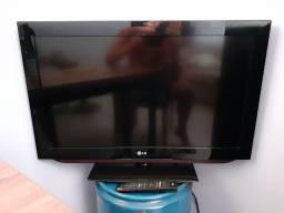 TV LG 32 - Não é Smart