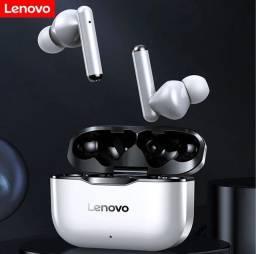 Novo Fone Lenovo LP1 TWS Livepods