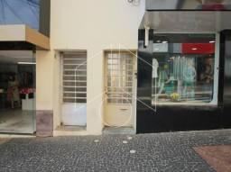 Casa para alugar com 1 dormitórios em Centro, Marilia cod:L1676