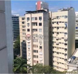 Título do anúncio: Apartamento à venda com 2 dormitórios em Flamengo, Rio de janeiro cod:LAAP24113