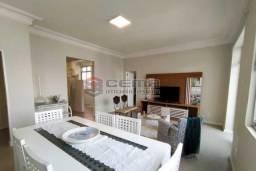 Apartamento para alugar com 3 dormitórios em Glória, Rio de janeiro cod:LAAP34006