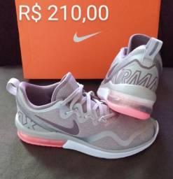 Tênis Nike Air Max Fury W Tam 35 & 36 (original / novo)