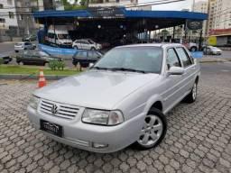 Volkswagen Santana Comfortline 2.0 MI