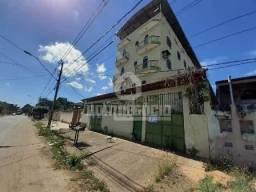 Apartamento com 3 dormitórios à venda, VERA CRUZ, GOVERNADOR VALADARES - MG