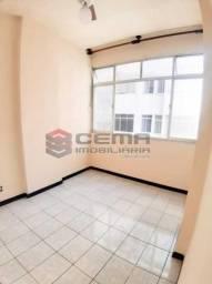 Apartamento para alugar com 1 dormitórios em Flamengo, Rio de janeiro cod:LAAP12621