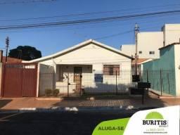 Escritório à venda com 3 dormitórios em Setor central, Rio verde cod:2021