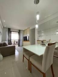Apartamento 3/4, andar alto localizado no Cabula !!