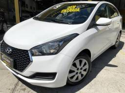 Hyundai HB20S  1.0 Comfort Plus FLEX MANUAL