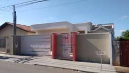 Casa com 3 dormitórios à venda, 119 m² por R$ 550.000,00 - Recanto das Rosas - Cerquilho/S