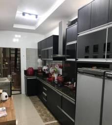Sobrado com 5 dormitórios à venda, 168 m² por R$ 470.000,00 - Jardim Atlântico - Goiânia/G