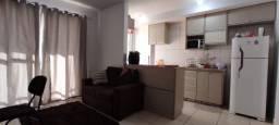 Apartamento com 2 dormitórios à venda, 54 m² por R$ 225.500,00 - Parque Amazônia - Goiânia