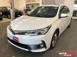 Toyota Corolla 2.0 XEI 16V FLEX