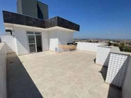 Título do anúncio: Cobertura à venda com 4 dormitórios em Santa mônica, Belo horizonte cod:45074