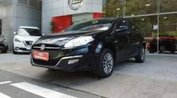 FIAT BRAVO ESSENCE 1.8 16V Preto 2016/2016