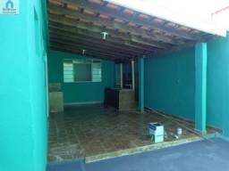 Casa Térrea para Aluguel em Setor Social Itumbiara-GO