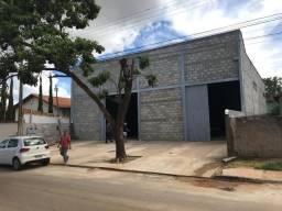Galpão no Bairro Cardoso próximo ao Anel Viário