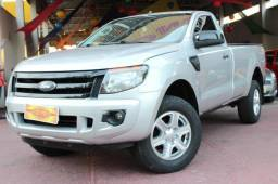 Ford Ranger XLS CS 2.5 16V 4x2 CS Flex