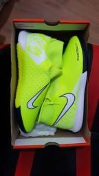 Chuteira Nike Futsal Phantom VSN - N°42 - NOVA NA CAIXA