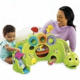Fisher-Price Roll-a-Rounds Musical (Com Caixa)<br><br>