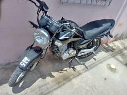 Moto suzuki yes 150