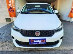 Fiat Argo 1.0 - 2019 (Vendo, Troco, Financio)