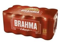 Cerveja Brahma 269 ml R$1,40 unid. Pack com 15 R$21,00, usado comprar usado  São Paulo