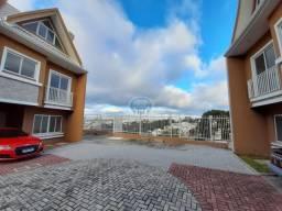 Casa de condomínio à venda com 4 dormitórios em Santo inacio, Curitiba cod:PAR24