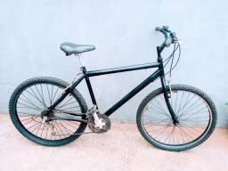 Bike top aro 26 pneus novos