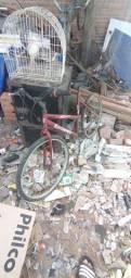 Bicleta de Barbada