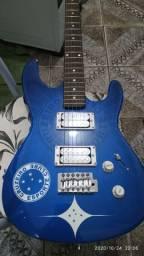 Guitarra Waldman