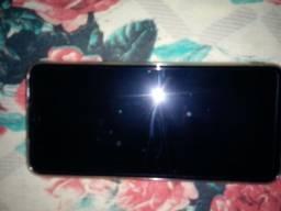 Vendo celular LG 41s novo