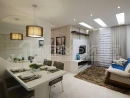 Apartamento à venda com 2 dormitórios em Estreito, Florianopolis cod:14415