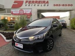 Corolla GLI Automático Único Dono Só de Brasilia