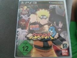 Usado, Naruto Ultimate Ninja Storm 3 comprar usado  Camaçari