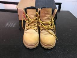 Boot double-G original da Qix