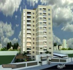 Apartamento Duplex residencial à venda, Country, Cascavel.