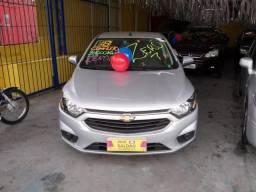 Chevrolet Onix 1.0 Lt spe/4 ( único dono)