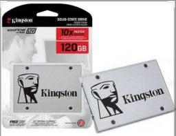 TORRO SSD 120GB KINGSTON