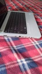 Notetebook Hp A42 Processador AMD